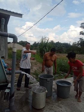 Air Tangki